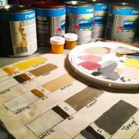 چطور رنگ سفید استخوانی را در طراحی منزل به کار ببریم؟
